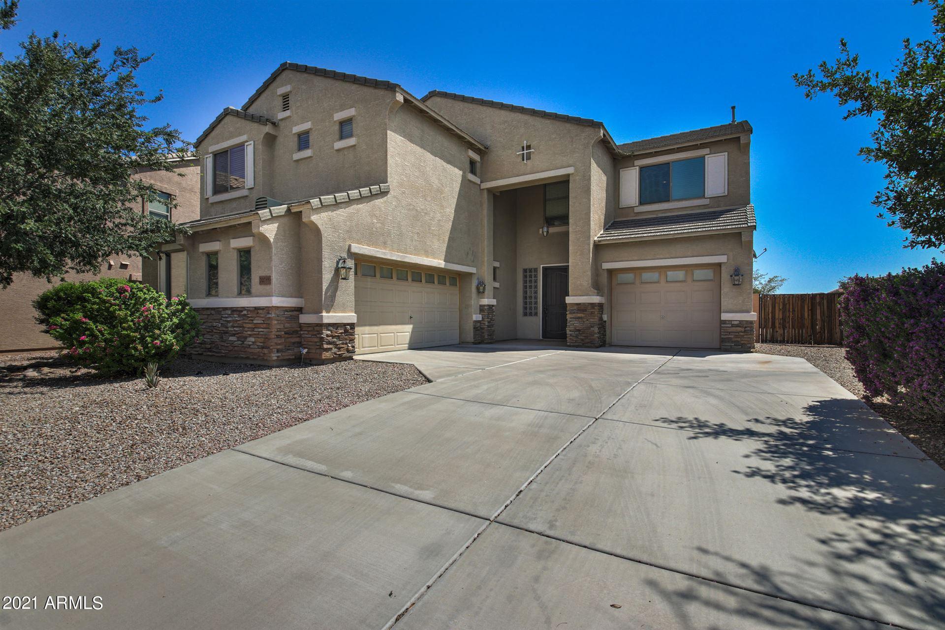 Photo for 20785 N DANIELLE Avenue, Maricopa, AZ 85138 (MLS # 6273582)