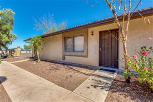 Photo of 10221 N 8TH Avenue #1, Phoenix, AZ 85021 (MLS # 5967583)