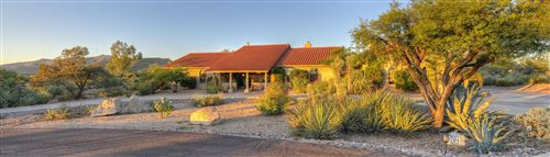 Photo of 37045 N ROMPING Road, Carefree, AZ 85377 (MLS # 5986583)