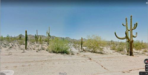 Photo of 0 N Warren Road, Maricopa, AZ 85139 (MLS # 6100583)