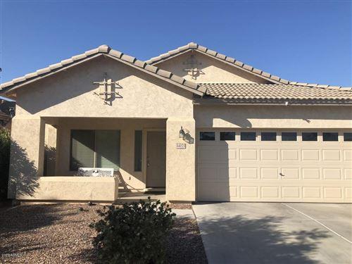 Photo of 44075 W VENTURE Lane, Maricopa, AZ 85139 (MLS # 6110583)