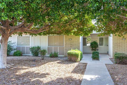Photo of 14213 N THUNDERBIRD Boulevard, Sun City, AZ 85351 (MLS # 6152583)