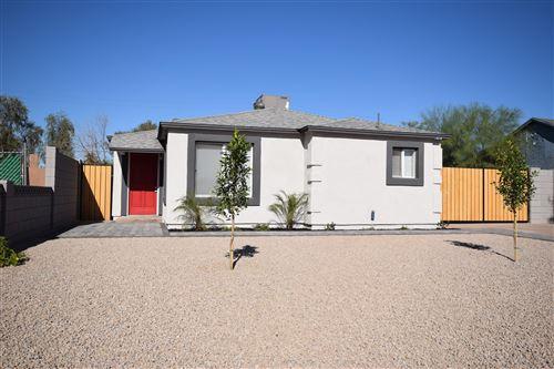 Photo of 1414 E ROOSEVELT Street, Phoenix, AZ 85006 (MLS # 6163583)