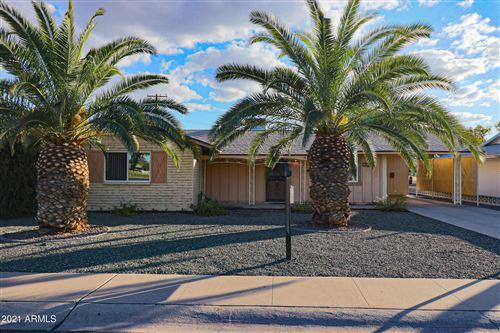 Photo of 10701 W EL DORADO Drive, Sun City, AZ 85351 (MLS # 6183583)