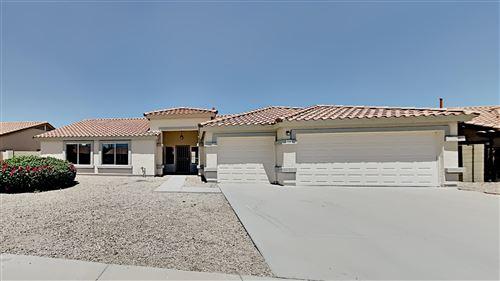 Photo of 1632 E FREMONT Road, Phoenix, AZ 85042 (MLS # 6234583)