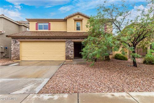 Photo of 23276 S 216TH Street, Queen Creek, AZ 85142 (MLS # 6269583)