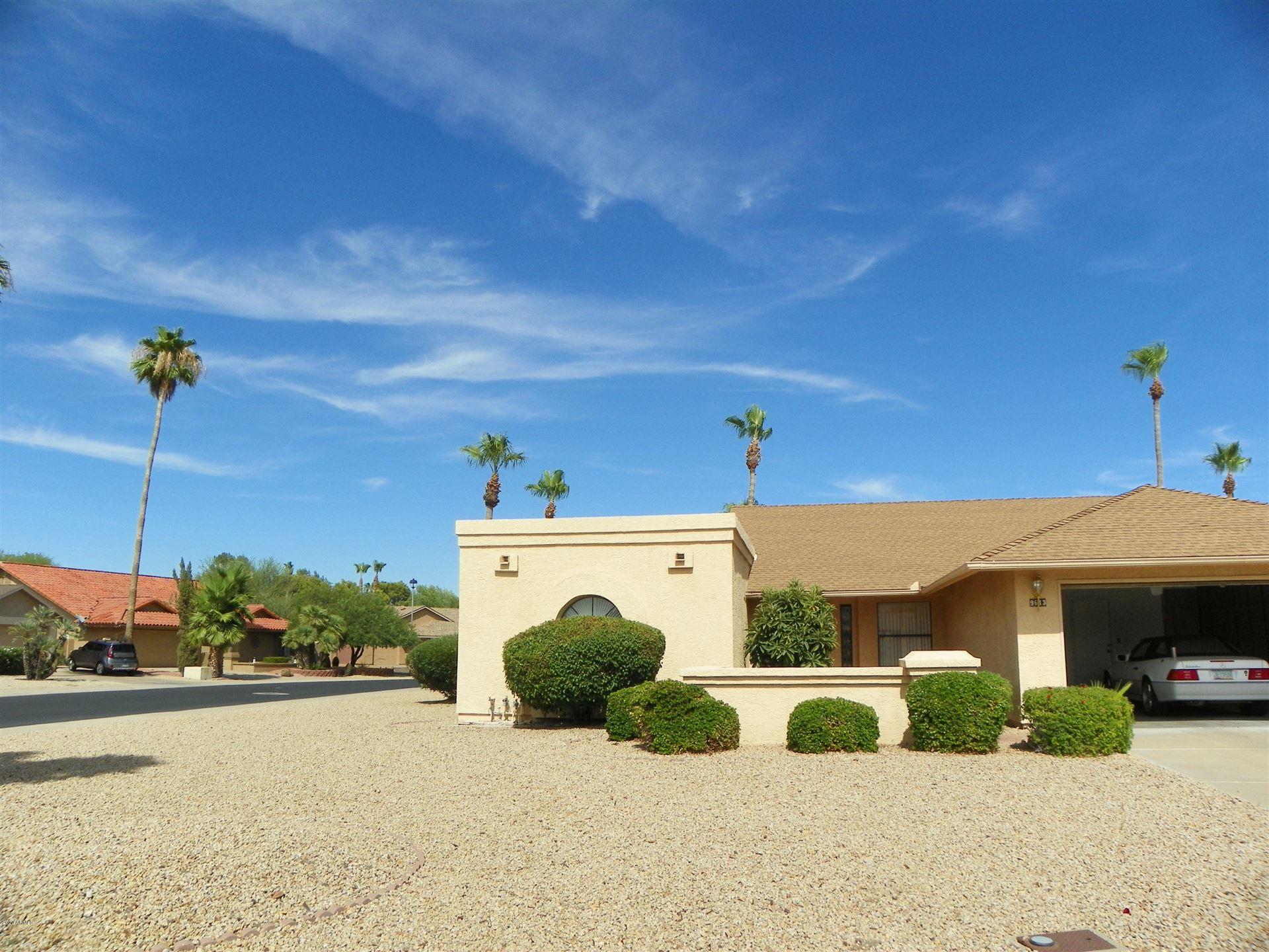 9613 W Taro Lane, Peoria, AZ 85382 - MLS#: 6095583