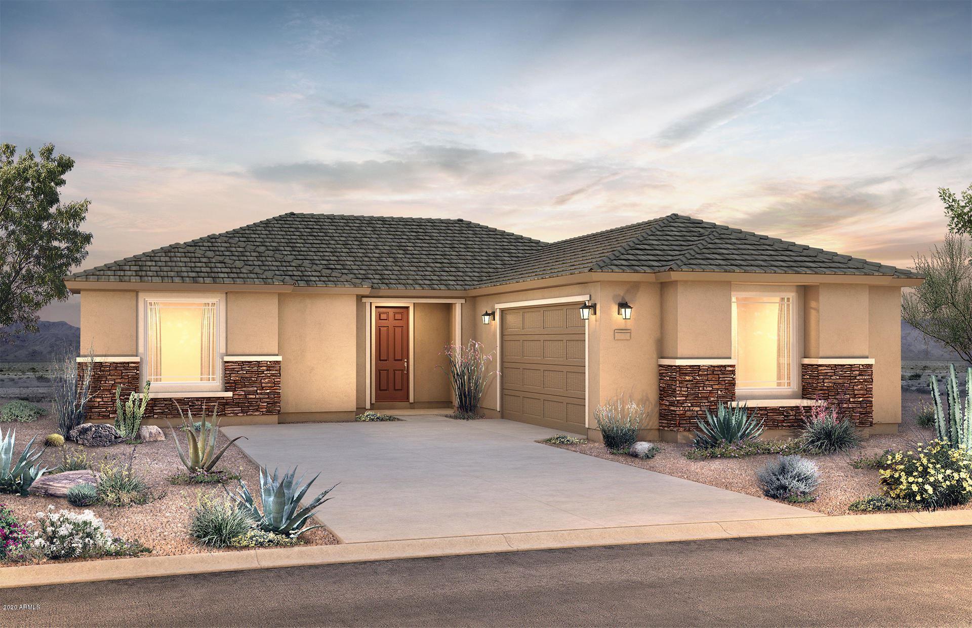 2507 E ALTA VISTA Road, Phoenix, AZ 85042 - #: 6097583