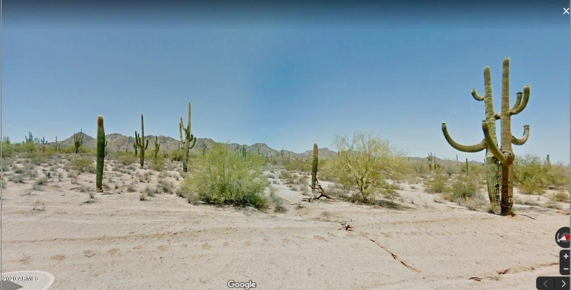 Photo for 0 N Warren Road, Maricopa, AZ 85139 (MLS # 6100583)