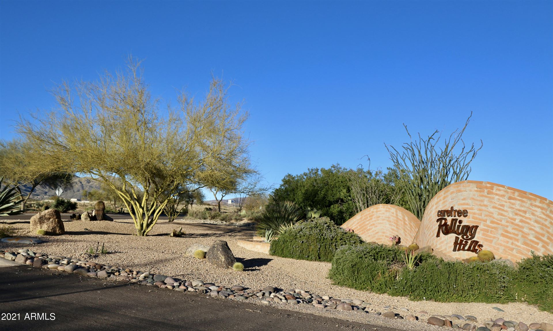 Photo of 9511 E Romping Road, Carefree, AZ 85377 (MLS # 6198583)