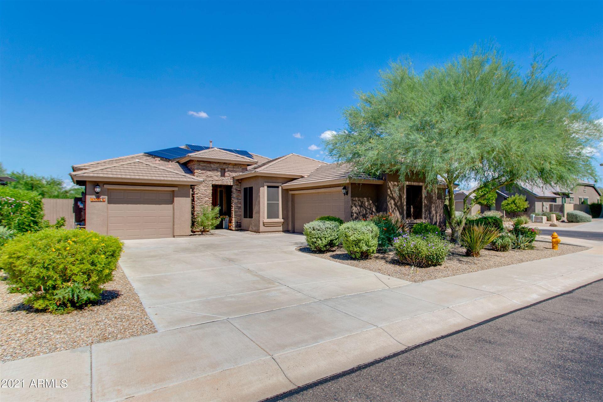 Photo of 18106 W WIND SONG Avenue, Goodyear, AZ 85338 (MLS # 6296583)