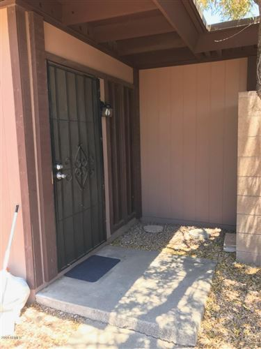 Photo of 1814 E CENTER Lane #C, Tempe, AZ 85281 (MLS # 6006584)