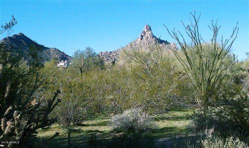 Photo of 10205 E DESERT VISTA Drive, Scottsdale, AZ 85255 (MLS # 6011584)