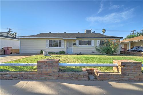 Photo of 7332 E TAYLOR Street, Scottsdale, AZ 85257 (MLS # 6103584)