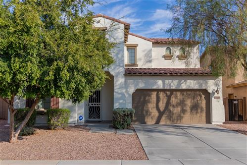 Photo of 17640 W CARIBBEAN Lane, Surprise, AZ 85388 (MLS # 6150584)