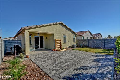 Photo of 15379 W WINDWARD Avenue, Goodyear, AZ 85395 (MLS # 6199584)