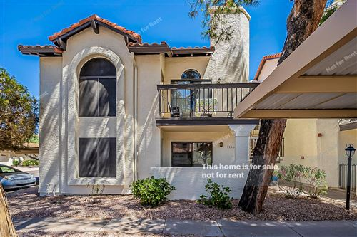 Photo of 11011 N 92ND Street #1156, Scottsdale, AZ 85260 (MLS # 6235584)