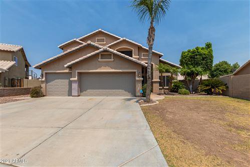 Photo of 21385 N 108TH Avenue, Sun City, AZ 85373 (MLS # 6252584)