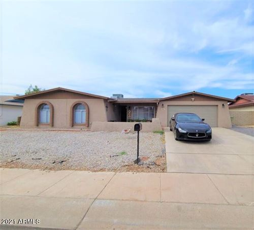 Photo of 5332 W BARBARA Avenue, Glendale, AZ 85302 (MLS # 6270584)