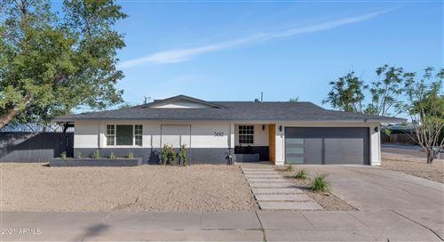 Photo of 3612 E LAUREL Lane, Phoenix, AZ 85028 (MLS # 6311584)