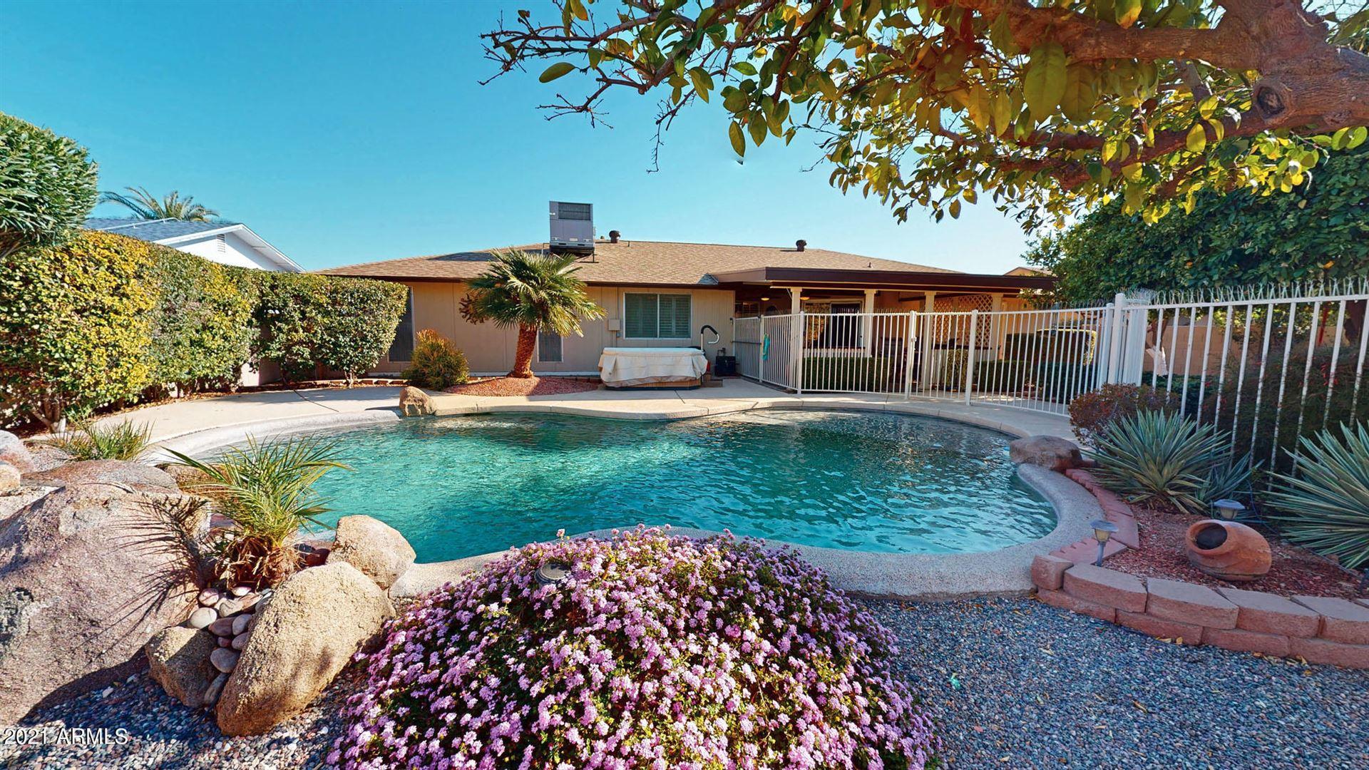 Photo of 19838 N CONCHO Circle, Sun City, AZ 85373 (MLS # 6200584)