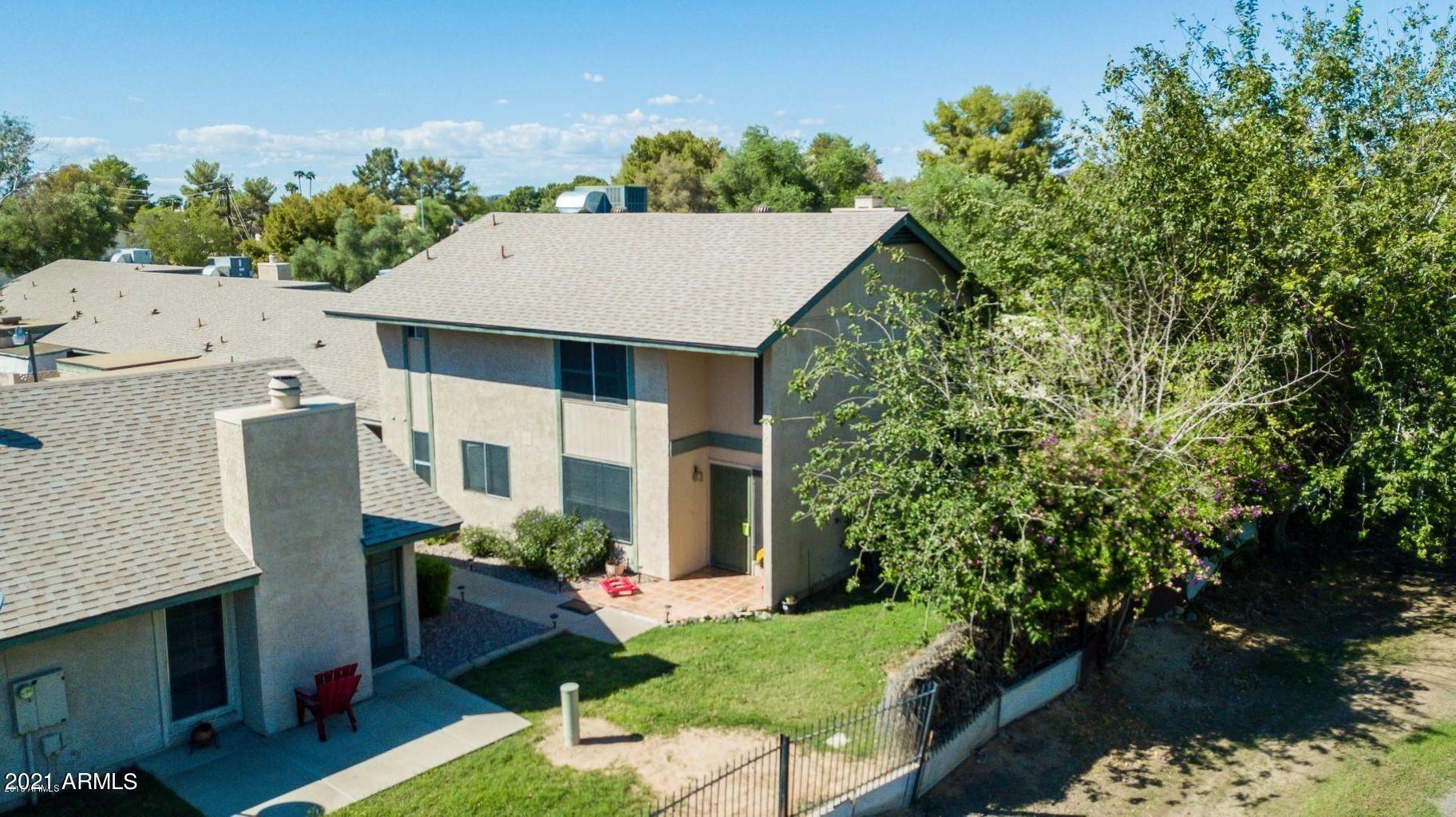 Photo of 17639 N 45TH Avenue, Glendale, AZ 85308 (MLS # 6233584)