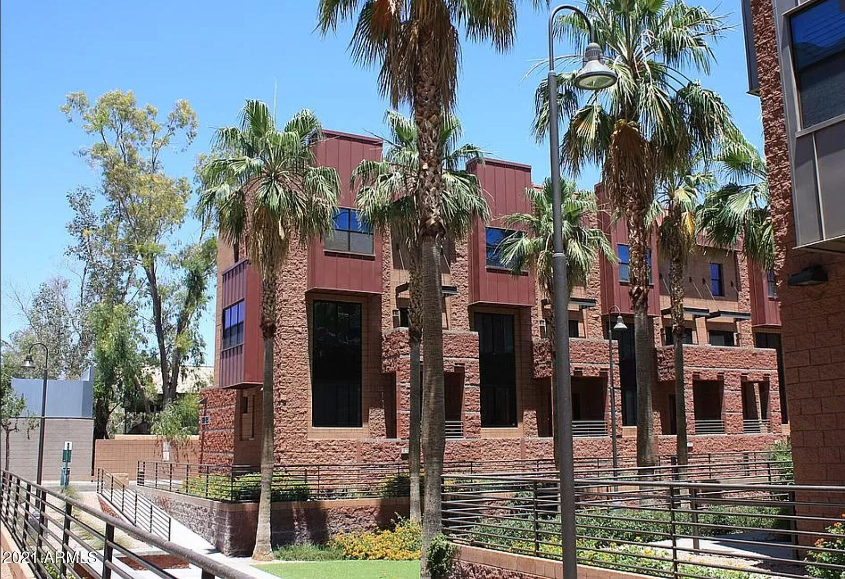 Photo of 330 S Farmer Avenue #135, Tempe, AZ 85281 (MLS # 6267584)