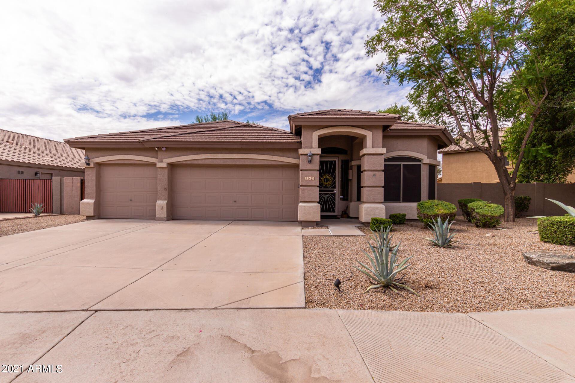 645 W MYRTLE Drive, Chandler, AZ 85248 - MLS#: 6268584