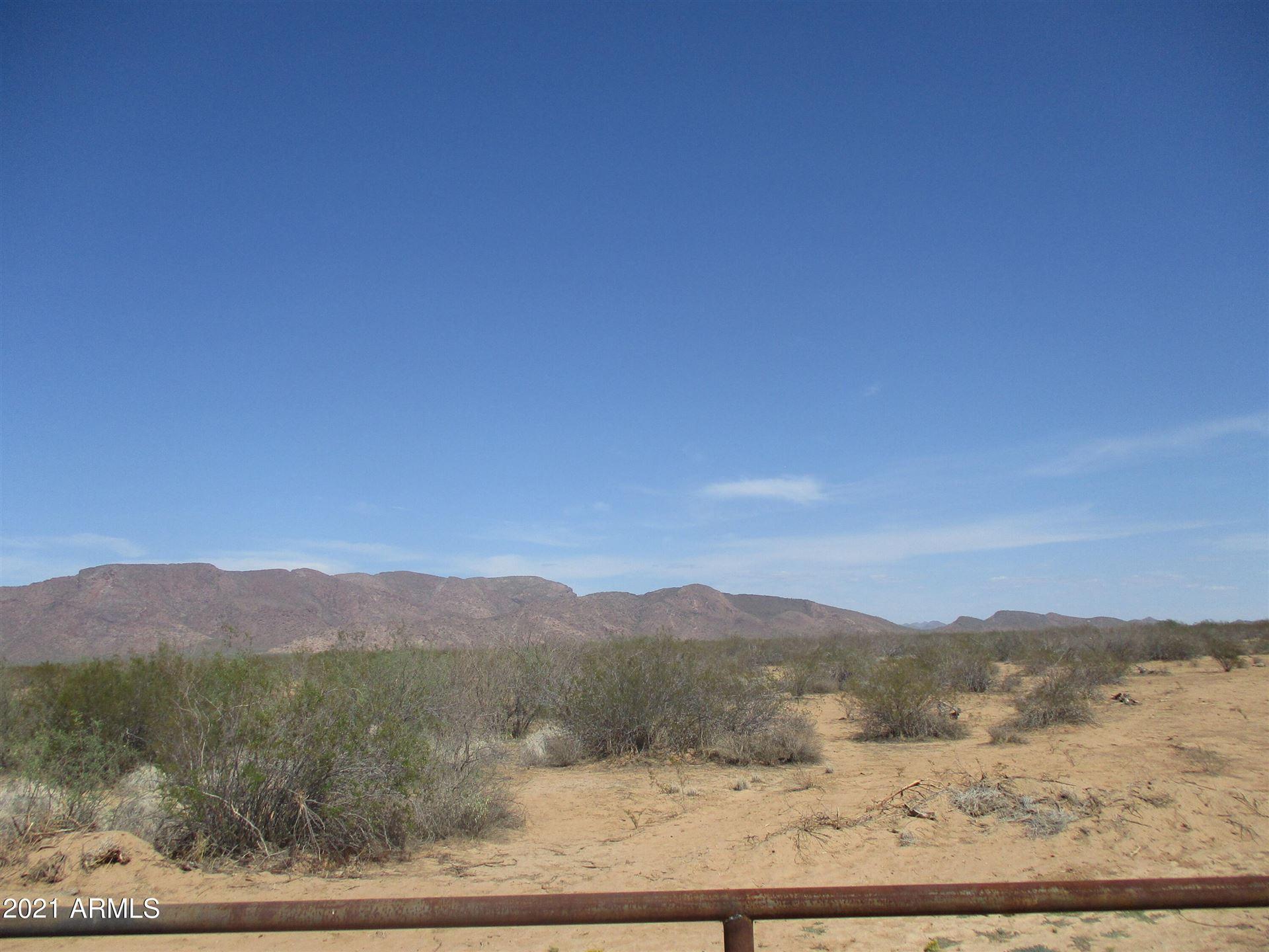 Photo of XXX OSCAR F Street, Aguila, AZ 85320 (MLS # 6302584)