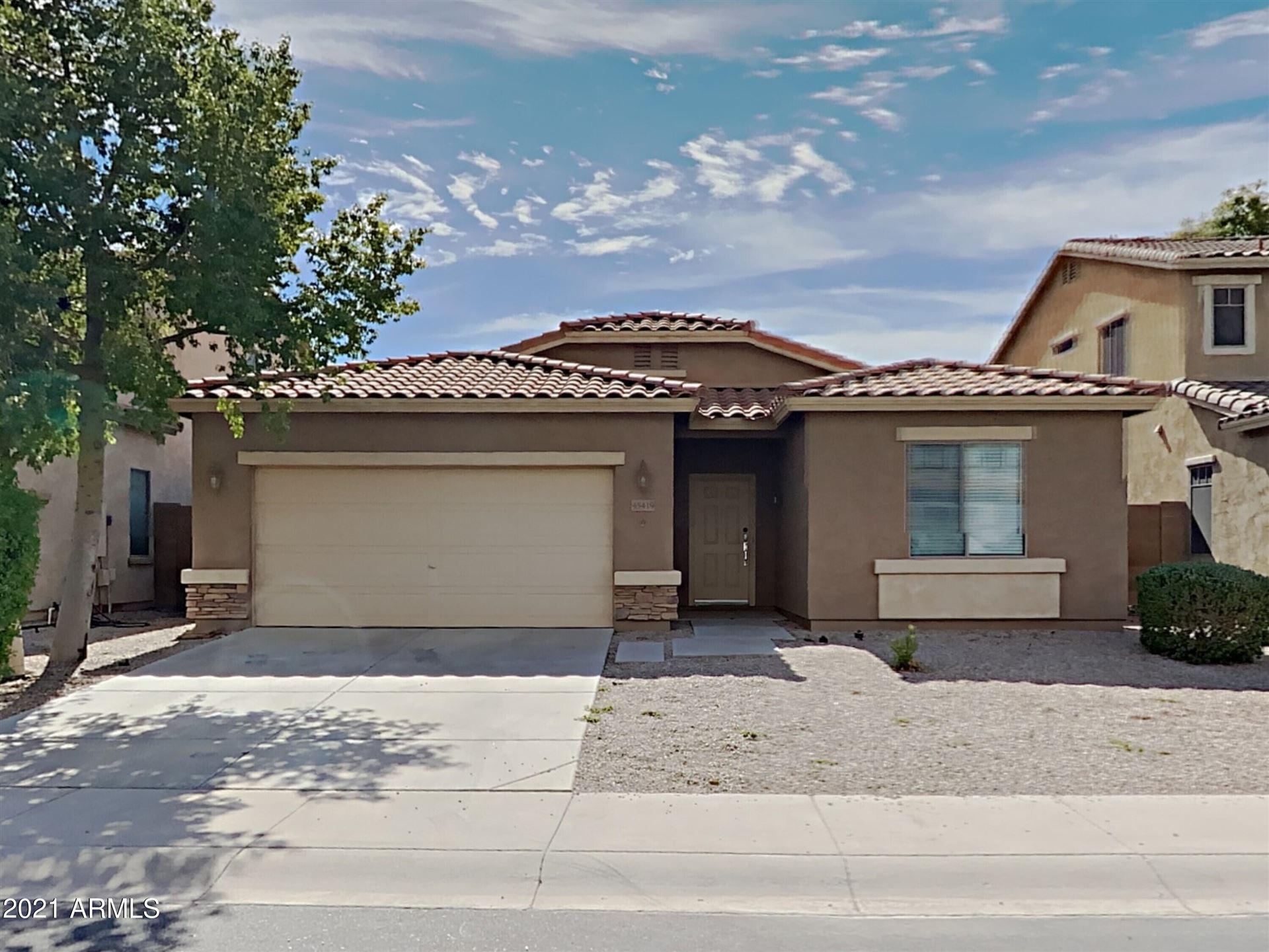 Photo of 45419 W GAVILAN Drive, Maricopa, AZ 85139 (MLS # 6306584)
