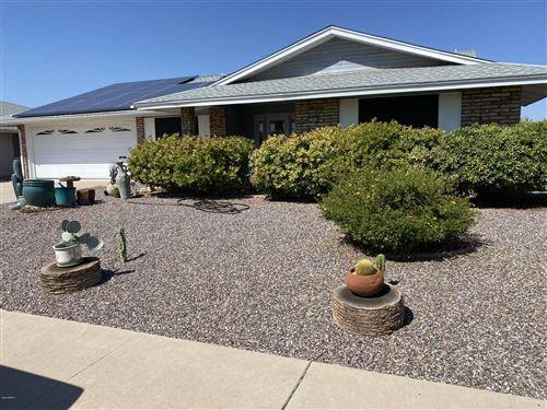Photo of 15608 N 105TH Drive, Sun City, AZ 85351 (MLS # 6135585)