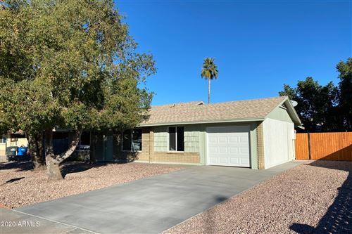 Photo of 1814 W MICHIGAN Avenue, Phoenix, AZ 85023 (MLS # 6164585)