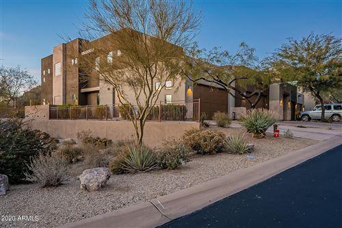 Photo of 27000 N ALMA SCHOOL Parkway #2001, Scottsdale, AZ 85262 (MLS # 6172585)