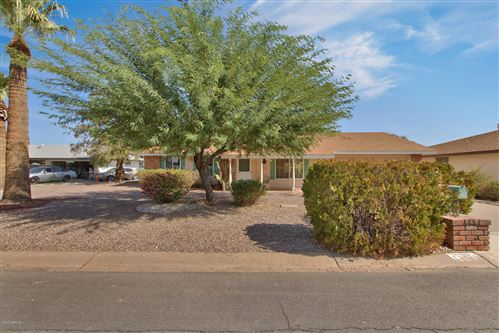 Photo of 7010 E Colonial Club Drive, Mesa, AZ 85208 (MLS # 6193585)