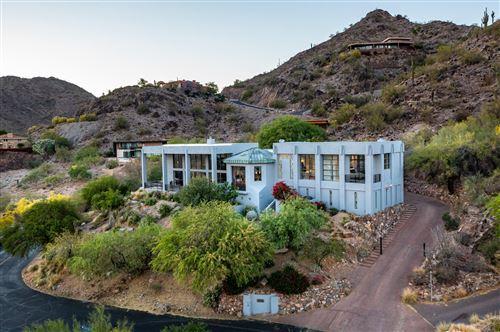 Photo of 4228 E HIGHLANDS Drive, Paradise Valley, AZ 85253 (MLS # 6225585)