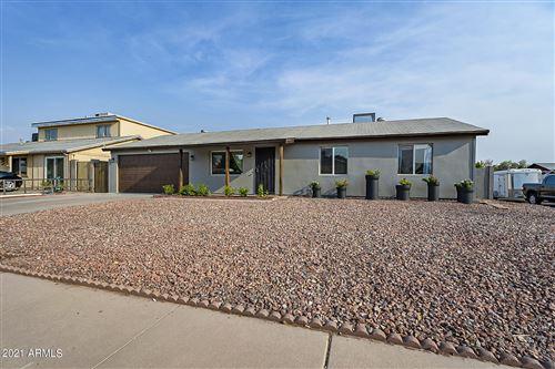 Photo of 3819 E PERSHING Avenue, Phoenix, AZ 85032 (MLS # 6251585)