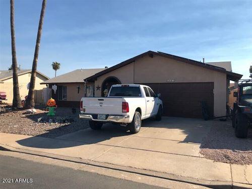 Photo of 2867 E EL MORO Avenue, Mesa, AZ 85204 (MLS # 6308585)