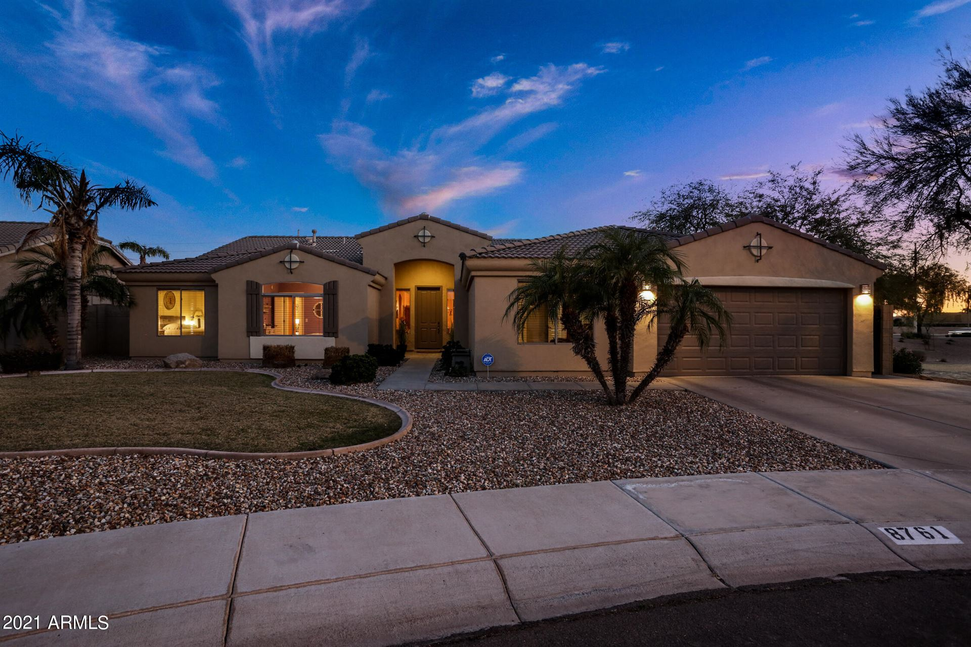 Photo of 8761 W TONOPAH Drive, Peoria, AZ 85382 (MLS # 6188585)