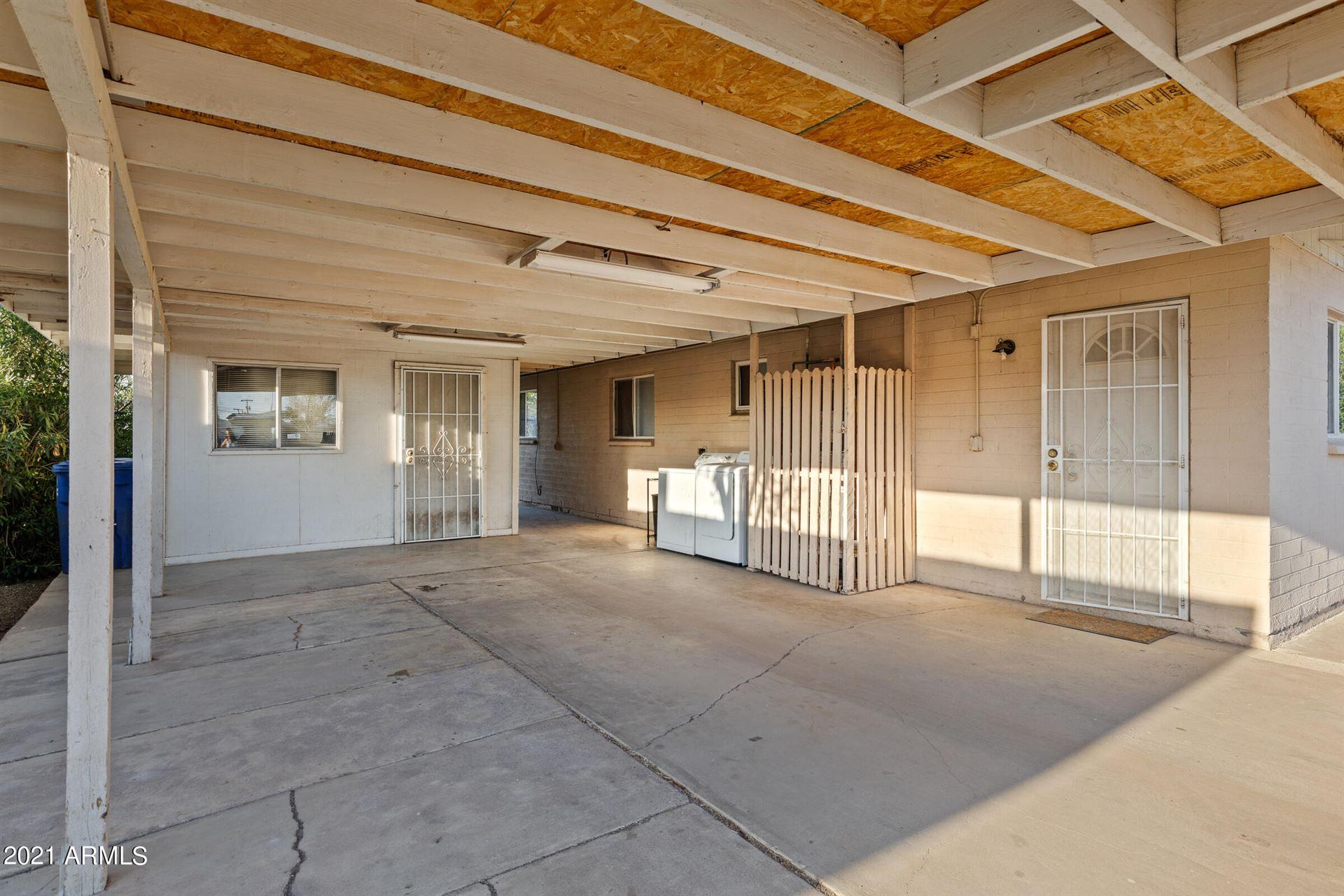 Photo of 2112 E LEMON Street, Tempe, AZ 85281 (MLS # 6292585)