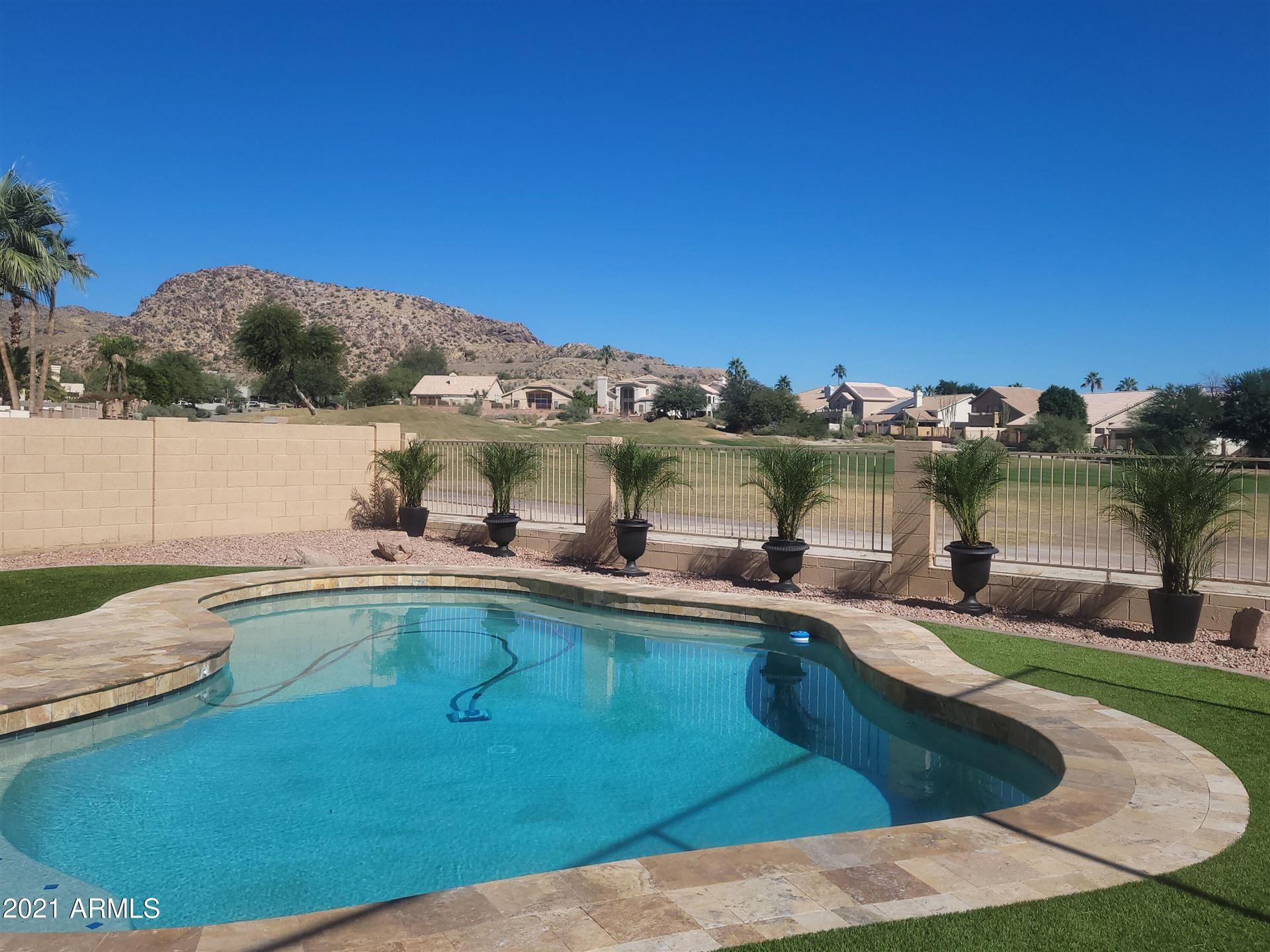 15835 S 12TH Place, Phoenix, AZ 85048 - MLS#: 6309585