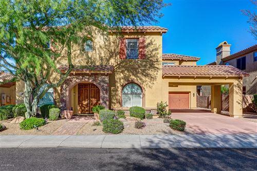 Photo of 3516 E EXPEDITION Way, Phoenix, AZ 85050 (MLS # 6015586)