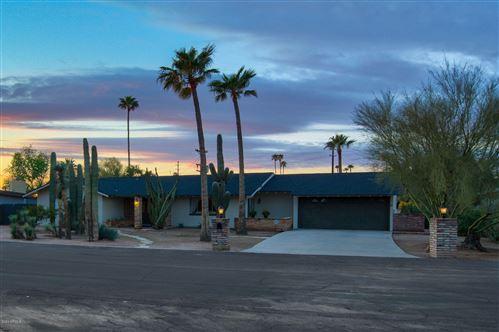 Photo of 5712 E EDGEMONT Avenue, Scottsdale, AZ 85257 (MLS # 6042586)
