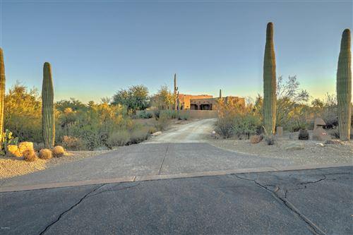Photo of 30600 N PIMA Road #85, Scottsdale, AZ 85266 (MLS # 6141586)