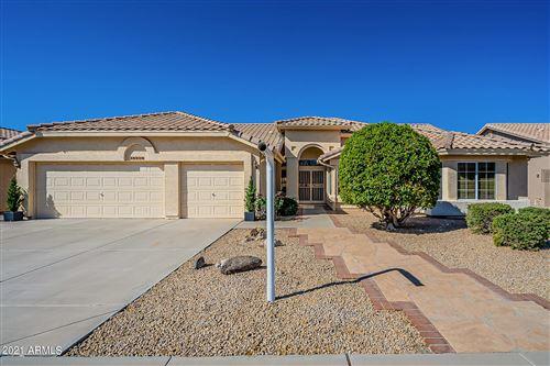 Photo of 18918 N 88TH Drive, Peoria, AZ 85382 (MLS # 6205586)