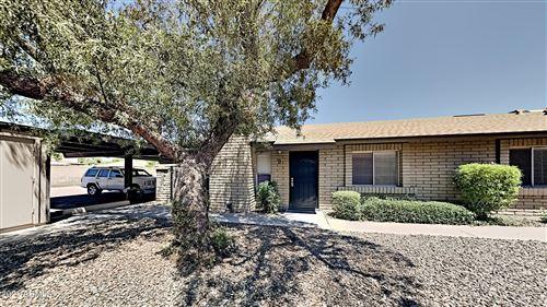 Photo of 6420 S NEWBERRY Road #D, Tempe, AZ 85283 (MLS # 6234586)