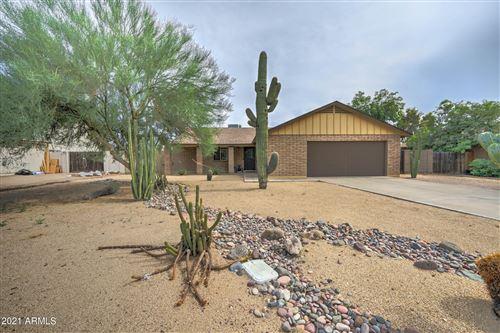 Photo of 3519 W GROVERS Avenue, Glendale, AZ 85308 (MLS # 6268586)