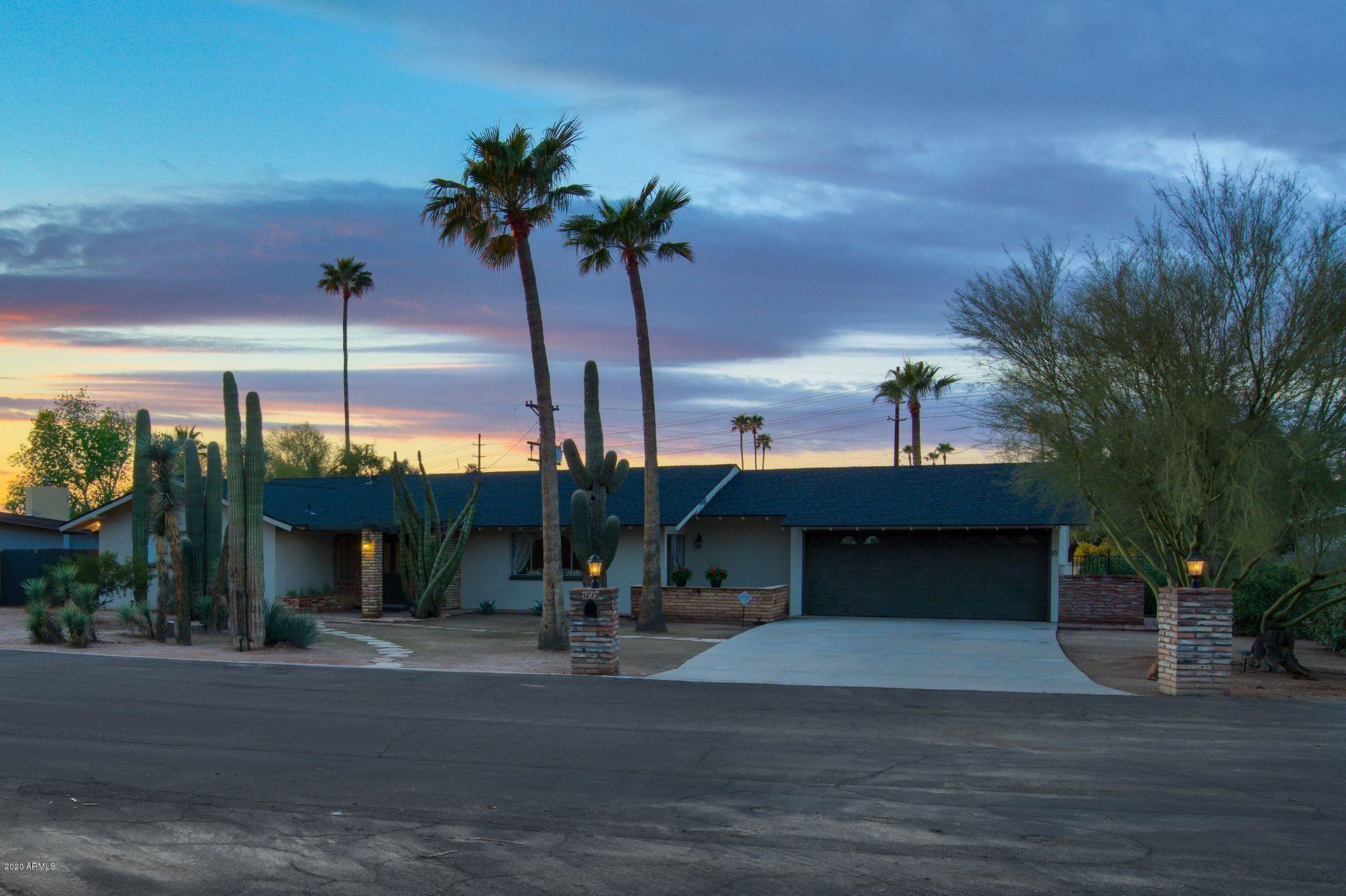 5712 E EDGEMONT Avenue, Scottsdale, AZ 85257 - #: 6042586