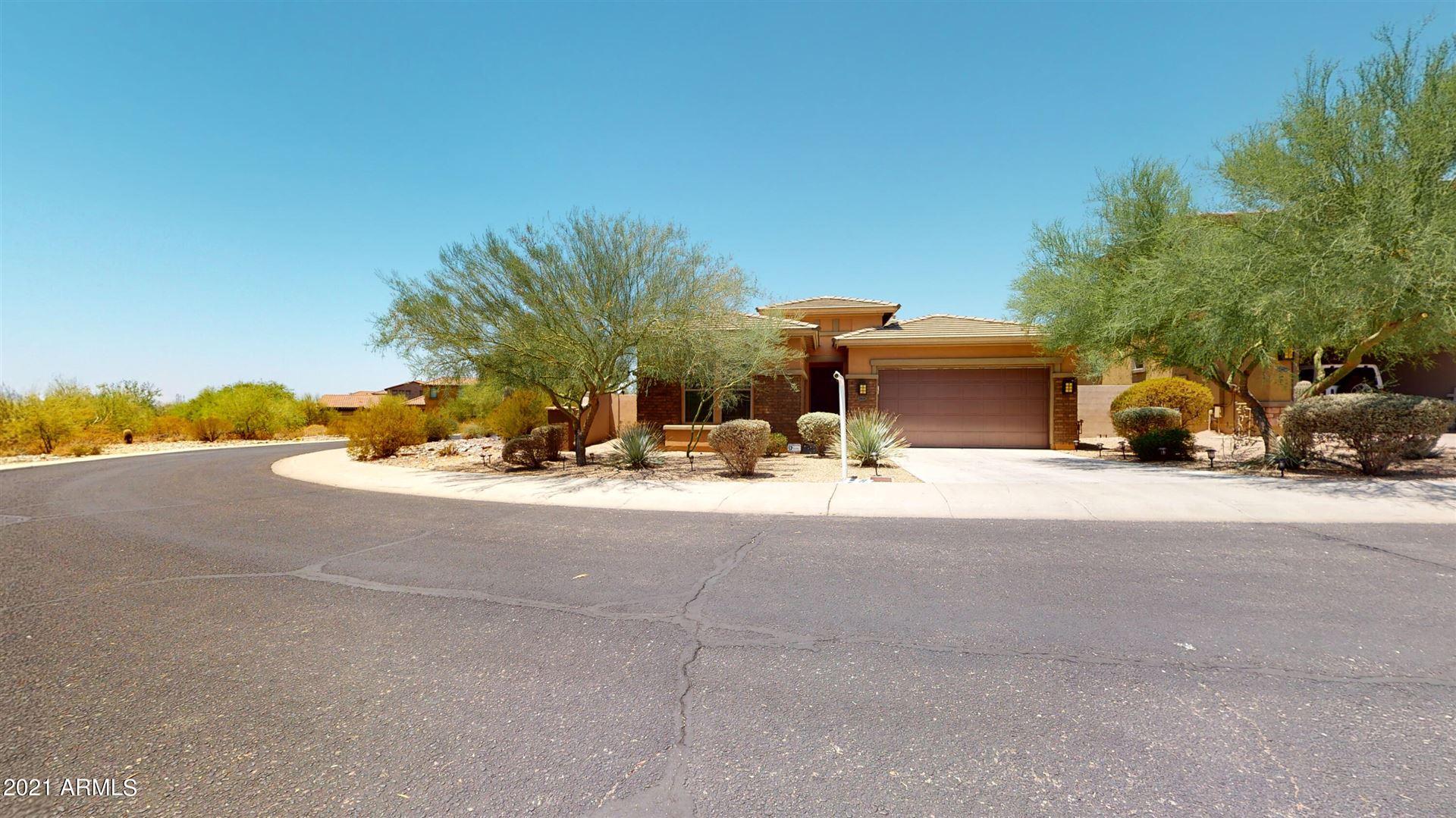 10006 E HILLSIDE Drive, Scottsdale, AZ 85255 - MLS#: 6265586