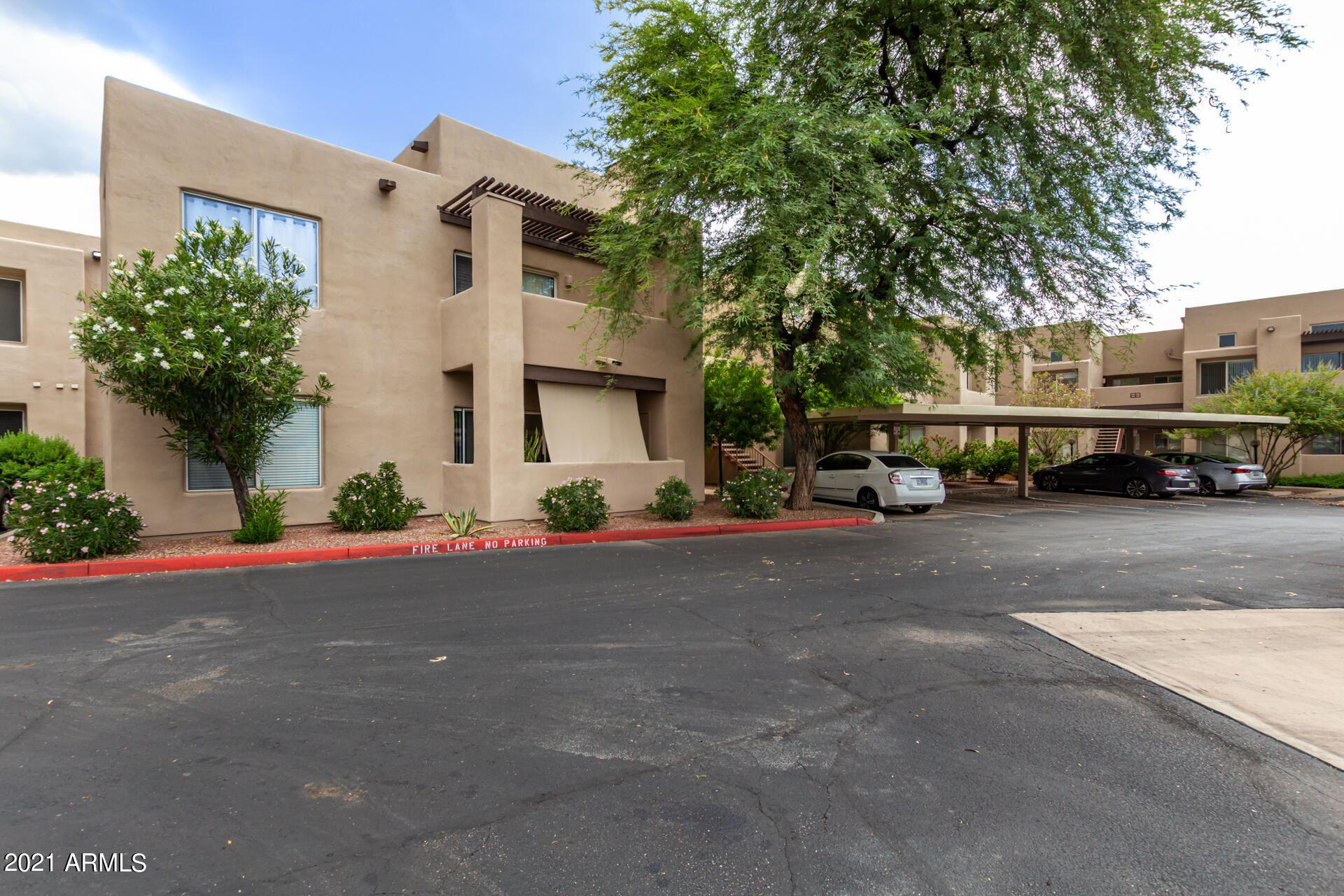 11260 N 92ND Street #2128, Scottsdale, AZ 85260 - MLS#: 6286586