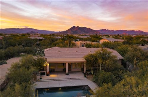 Photo of 5915 E LOWDEN Court, Cave Creek, AZ 85331 (MLS # 6028587)